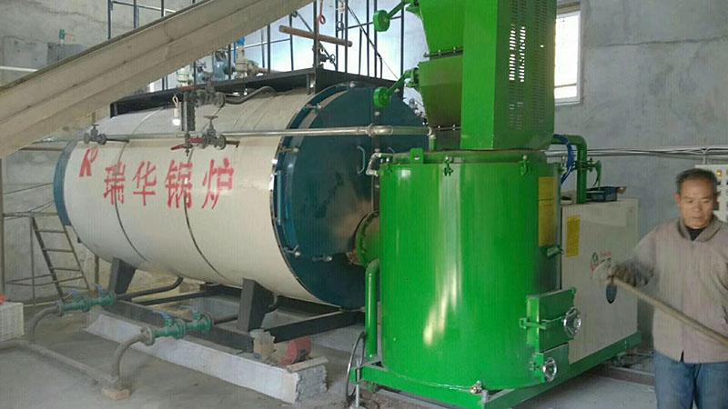 大型生物质燃烧机定做_天之佑节能设备_颗粒_4吨_家用_求购
