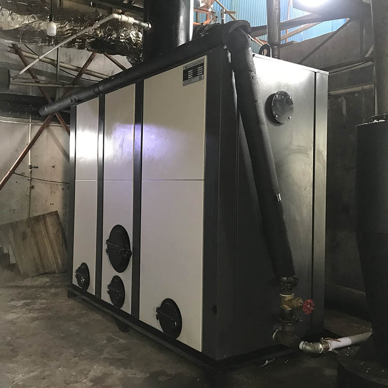 工地_容积式热水炉价格_天之佑节能设备