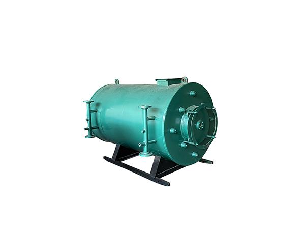 燃氣導熱油爐