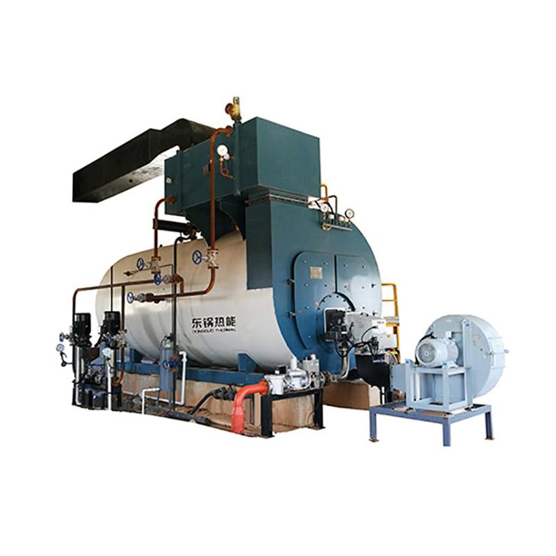 生物質燃料鍋爐品牌_天之佑節能設備_燃氣導熱油_臥式_電加熱蒸汽