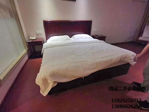 酒店床回收