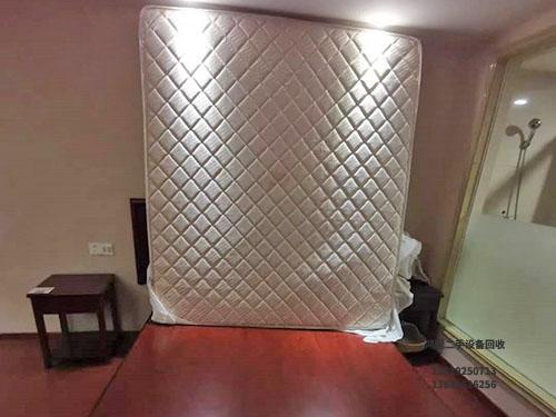 酒店床垫设备回收