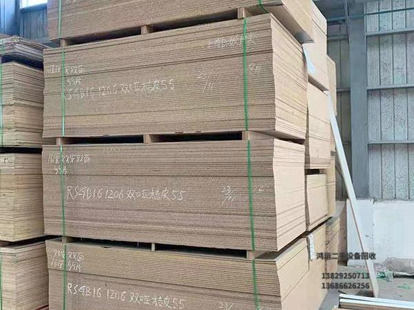 鳳崗板材回收
