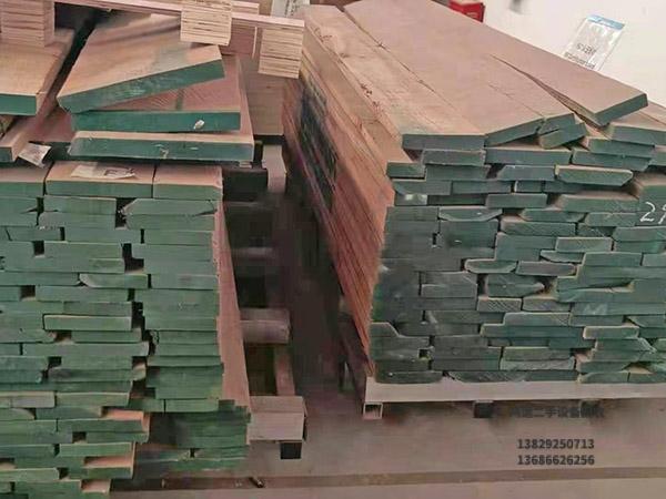 中山板材回收