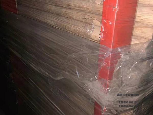 東城板材回收