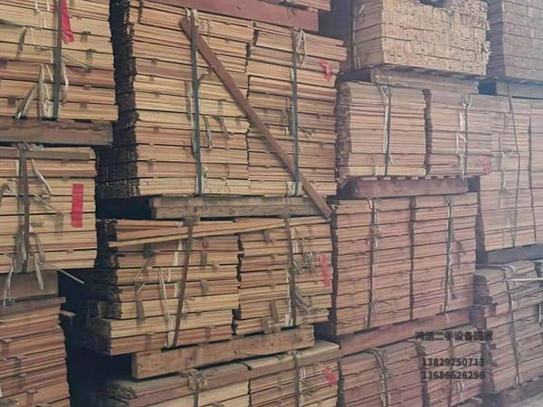 富山板材回收