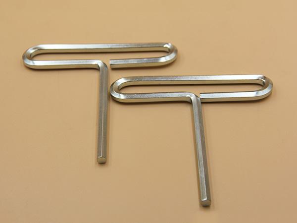 T型六角扳手