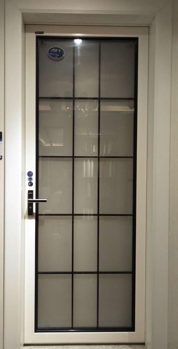 龍江平開門怎么樣 鋁合金斷橋 廠房 大型 衛生間 龍澤門窗