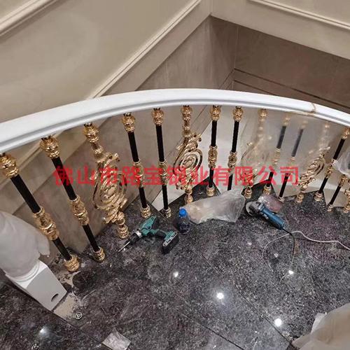 贵族式扶梯