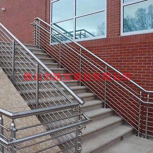 不锈钢扶梯