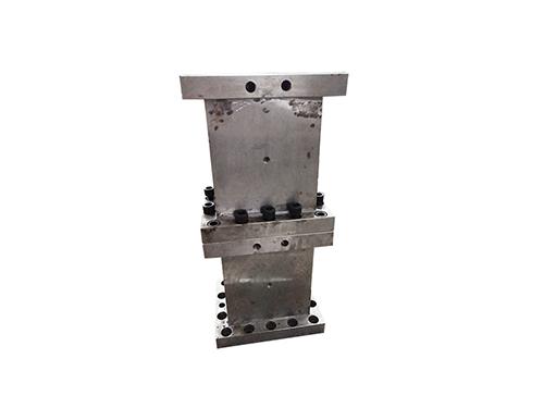 路隆机械_机油原料专用_40双螺杆挤出机机筒_路隆塑料机械制造