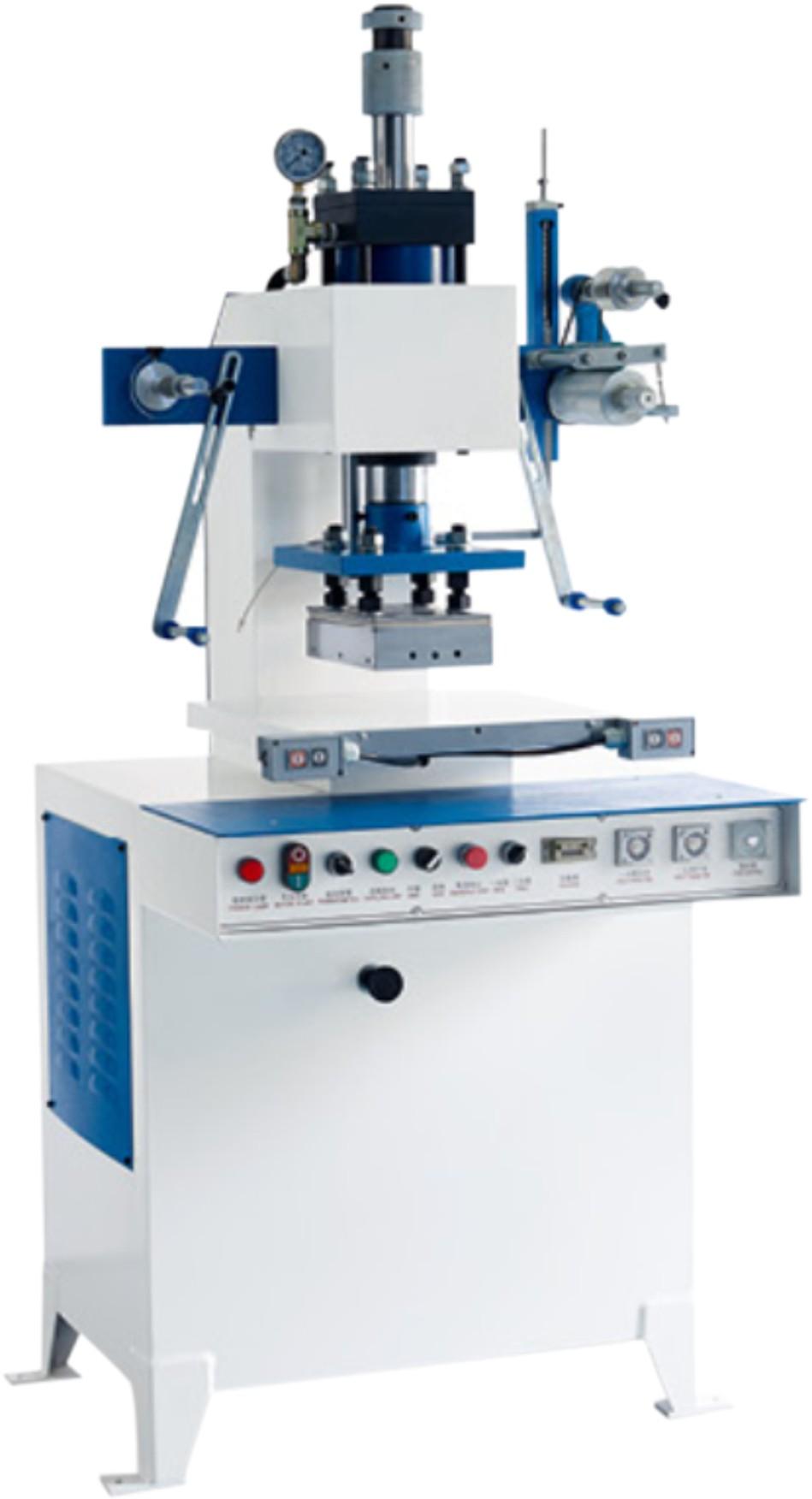 LX-3200油壓烙印機