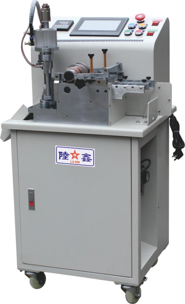 LX-219B 旋轉式電子切帶機