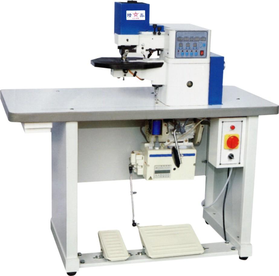 LX-929A 智能全自動折邊機
