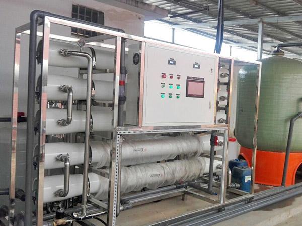 10吨纯水设备