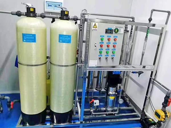 1吨纯水设备