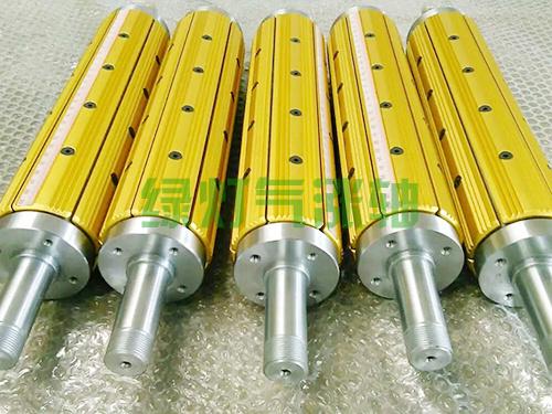 板式气胀轴生产