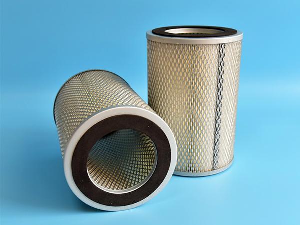 300立方每小時真空泵進氣濾芯