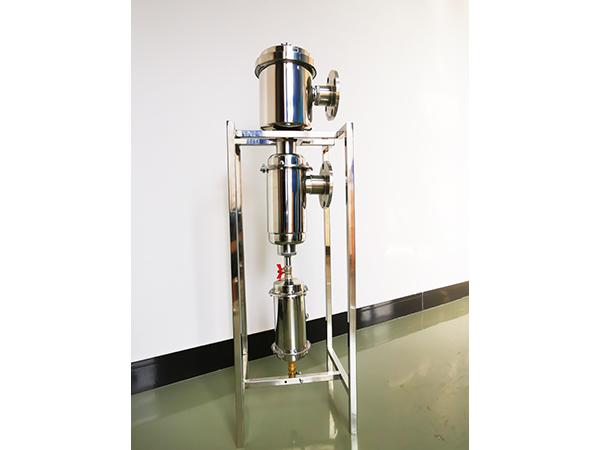 真空泵氣液分離器