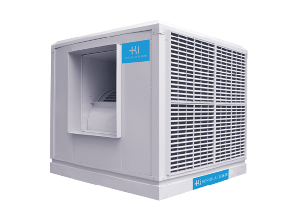 KT25-40-60蒸發式冷氣機
