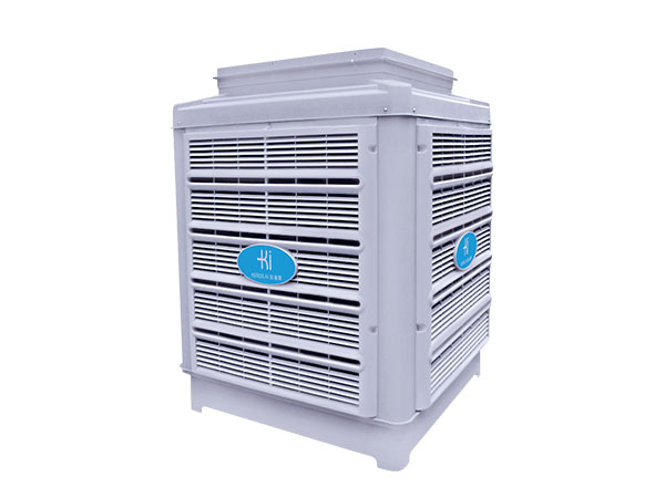 KD25C工業用蒸發式冷氣機