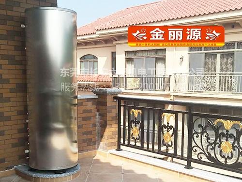 太阳能空气能保温承压水箱