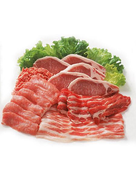 武汉鲜肉配送