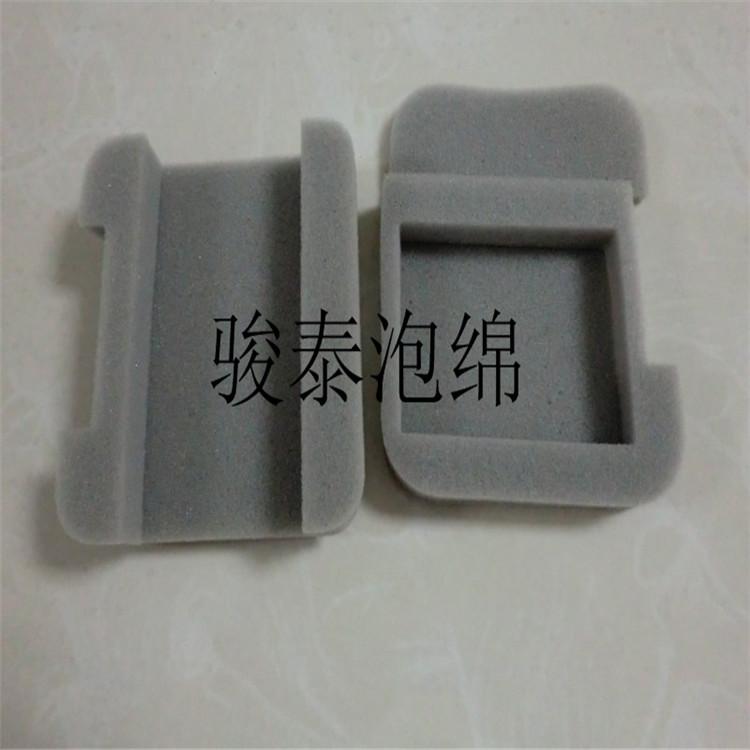 海绵内衬包装 箱包减震工艺品垫缓冲包裹定做 工