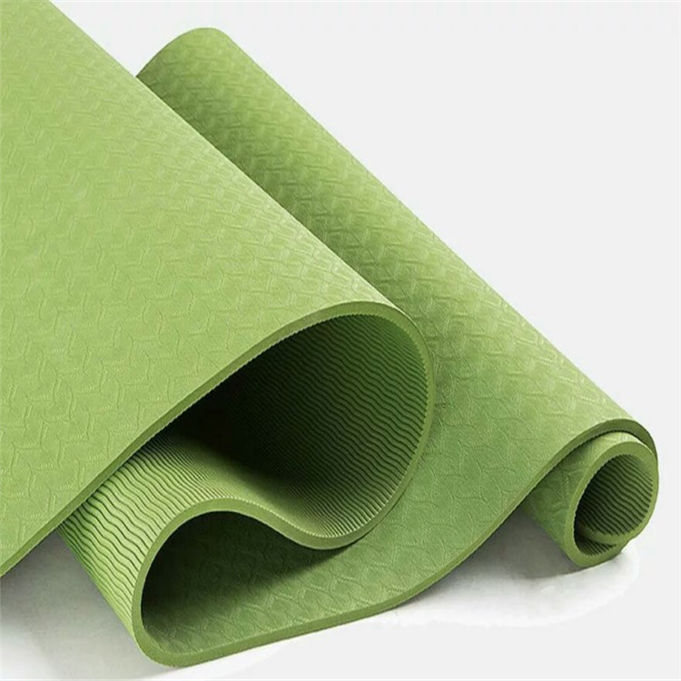 TPE环保瑜伽垫