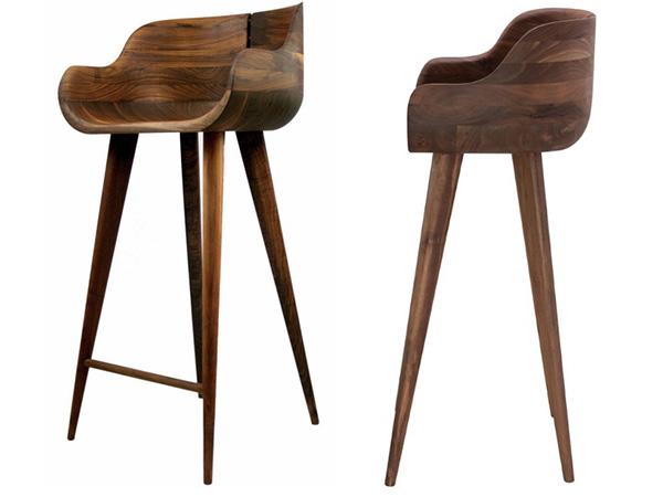 实木吧台椅高吧椅欧式