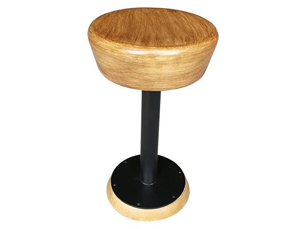 实木酒吧椅吧台椅家用