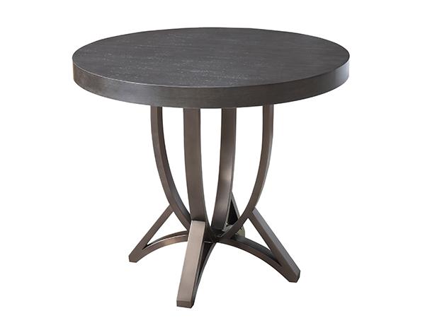 实木简约边桌