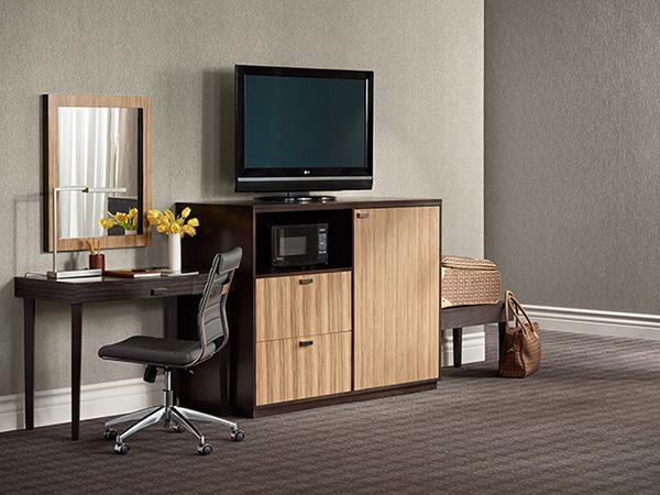 酒店现代家具定制