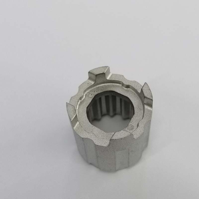 粉末冶金电动工具专业生产厂_迈密金属_PVD喷涂工艺_轴承_常用