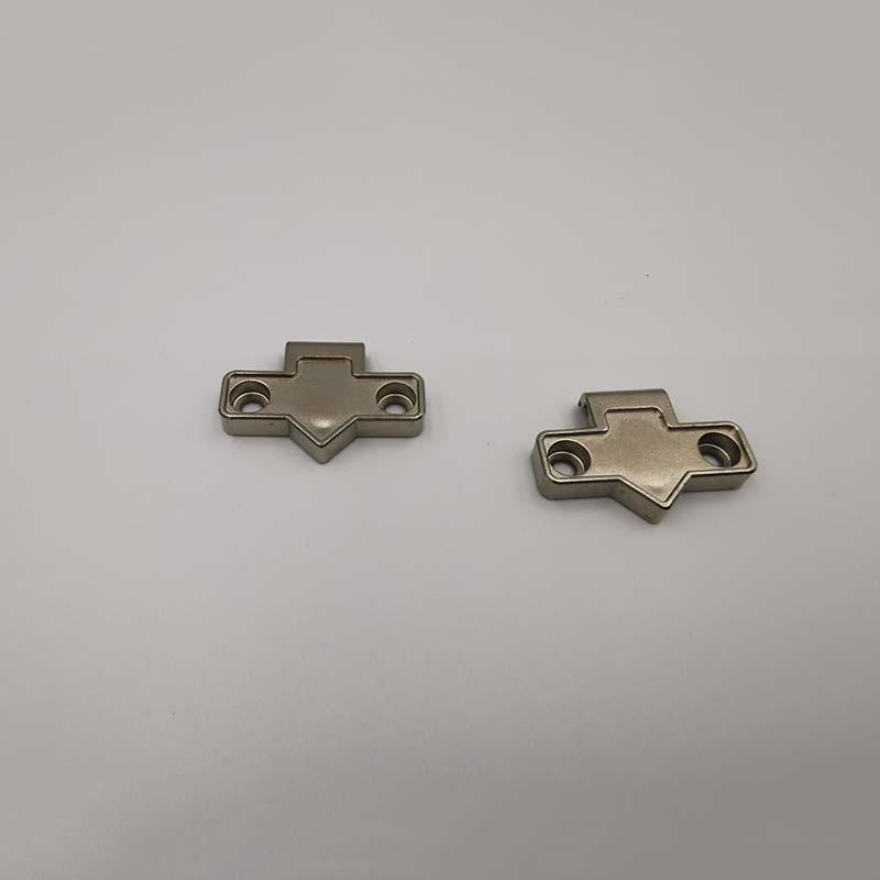 邁密金屬_大型_金屬注射成型模具智能門鎖批發