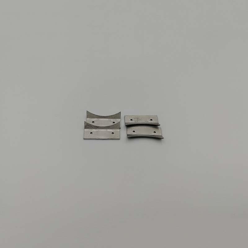 配件钨合金粉末冶金生产厂_迈密金属_烟嘴_配件_含有轴承