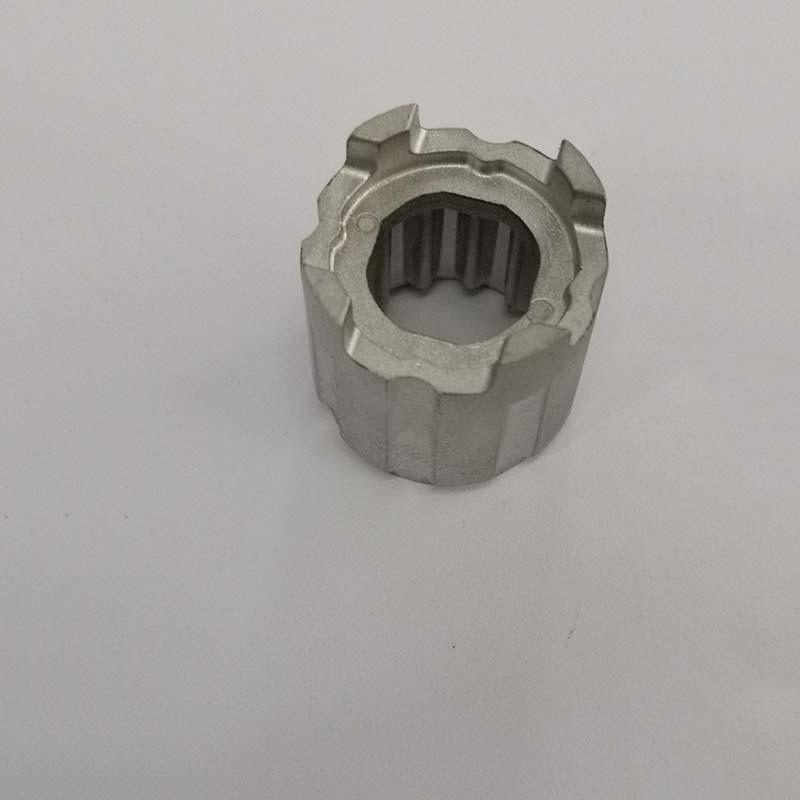 多功能電動工具生產廠家_邁密金屬_可電鍍_調速套筒風炮_打磨