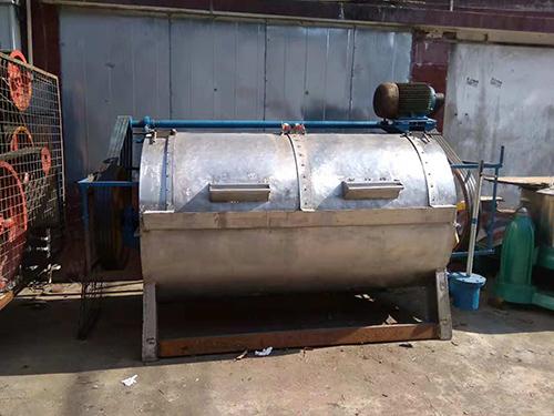 毛織_服裝洗水機公司_萬眾洗水設備