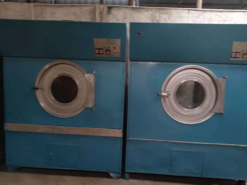 大連毛織烘干機批發_萬眾洗水設備_電加熱_煤氣_單板_二手_蒸汽
