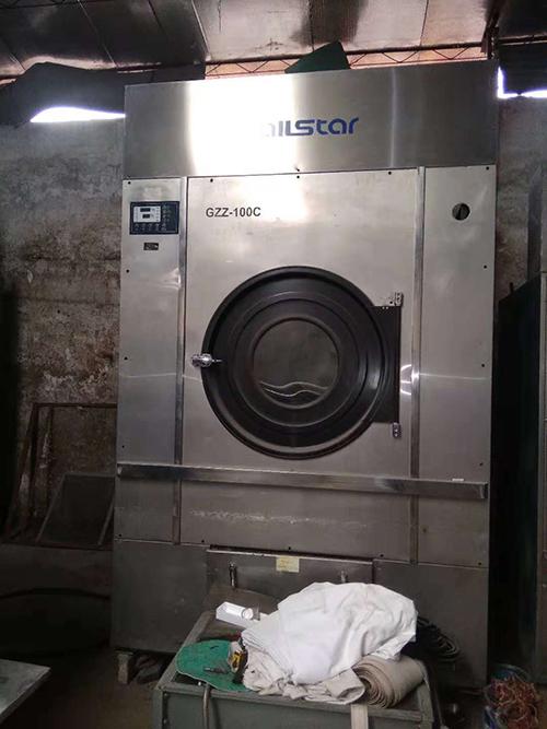 山东蒸汽烘干机设备厂家_万众洗水设备_金刚_毛织_布草_单板