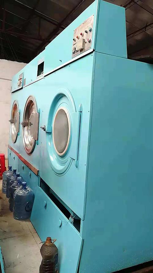 長沙衣服烘干機公司_萬眾洗水設備_小型_工業_二手_單板_煤氣