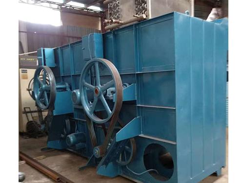 溫州蒸汽烘干機設備_萬眾洗水設備_衣服_節能_電加熱_單板_蒸汽