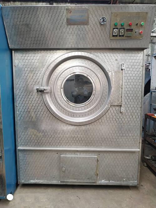 烘干機_萬眾洗水設備