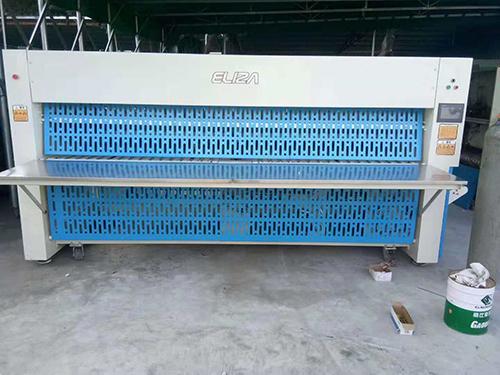 折疊機_萬眾洗水設備
