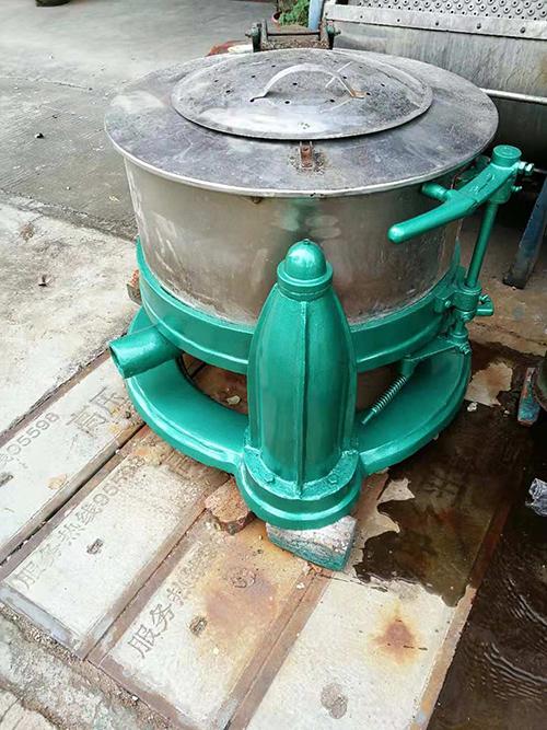 洗滌機械脫水機哪里有_萬眾洗水設備_壓濾_油壓_全自動_半自動