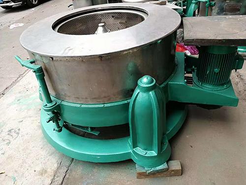 半自動脫水機價格_萬眾洗水設備_自動_小型_壓濾_洗滌機械_二手