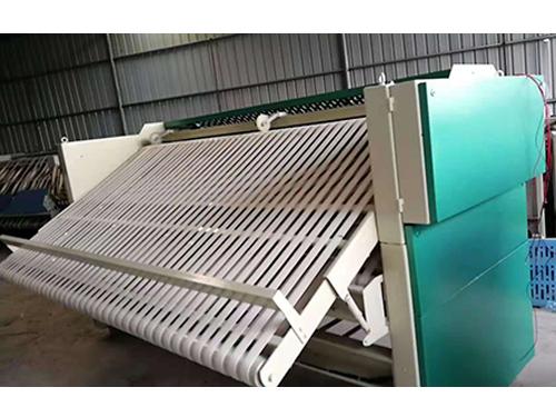永州床單折疊機_萬眾洗水設備_產品性價比高_購買