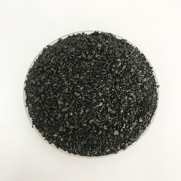 注塑用黑色砂