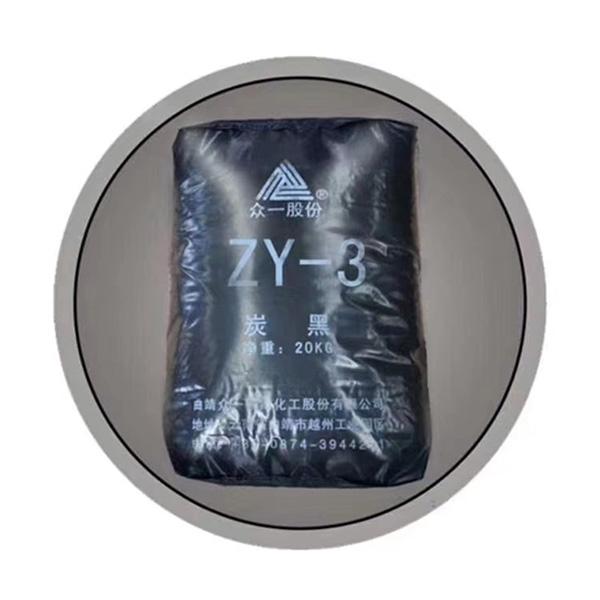 ZY-3炭黑