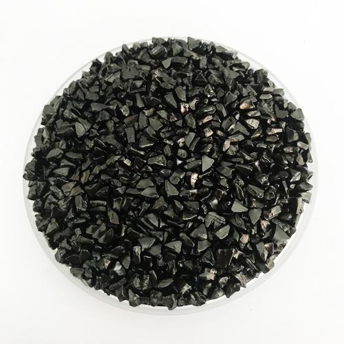 改性造粒用黑色砂